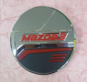 ฝาถัง MAZAD 3 2020 5D